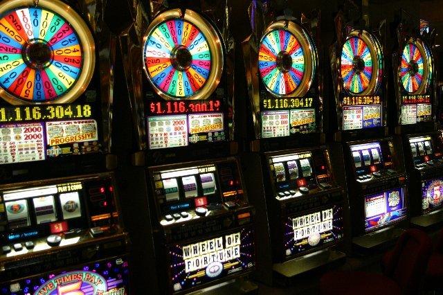 Игровые аппараты на деньги: Лучшие азартные игры для незабываемого времяпрепровождения