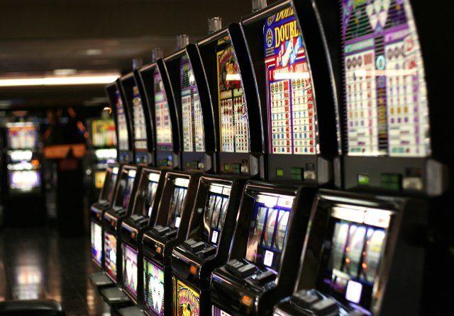 Азино777 игровые автоматы