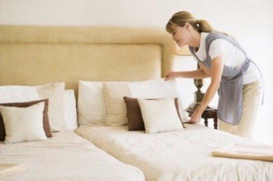 Основные качества идеальной домработницы
