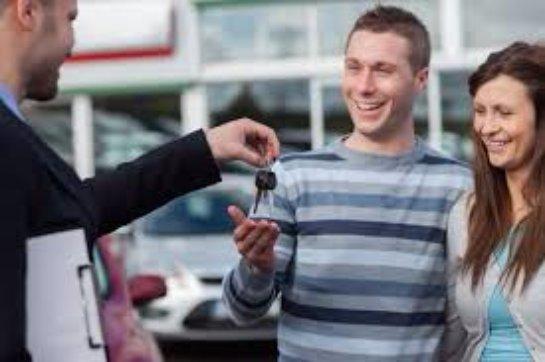 Как автосалоны продают старые автомобили под видом новых