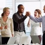 Правила хорошего тона: как вести себя на корпоративной вечеринке