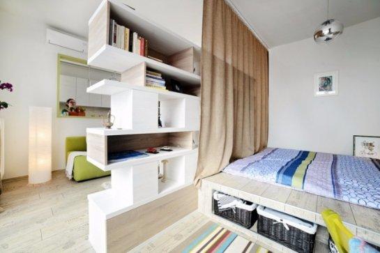 Мебель своими руками можно делать даже в гараже или квартире