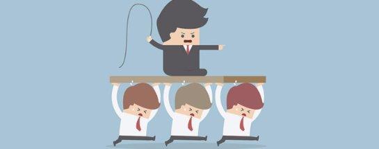 Плохой шеф – причина для увольнения?
