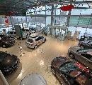 Крах украинского рынка автомобилей