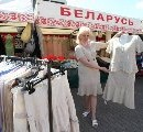 Возврат белорусских товаров на рынок Украины