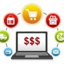 Украинцы осваивают рынок интернет услуг