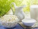 Украинские производители молочной продукции на рынке Европы