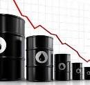Цены на нефть влияют на экономику Украины