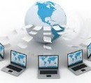 В Украине станет работать электронное правительство