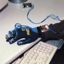 Изобретатели из Украины готовы представить «умную» перчатку