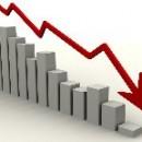 Объяснение причин падения объемов экспорта промпроизводства