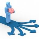 Пенсионные накопления на рынке независимых фондов