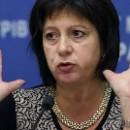 Минфин назвал меморандум с МВФ «живым» документом