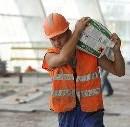Наступила горячая пора украинцы собираются на заработки