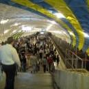 Харьковский метрополитен решил модернезировать свой парк