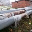 Потери тепла в украинских системах чудовищны
