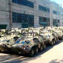 Укроборонпром нашел в Одесской области много предприятий, которые могли бы работать на украинскую армию