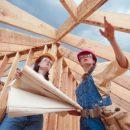 Украинский строительный бизнес начал развиваться