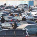 В Украине выросли продажи легковых автомобилей, бывших в употреблении