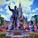 Компания Disney выплатит своим сотрудникам 3,8 миллионов долларов компенсации