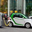 В Украине подешевеют электромобили