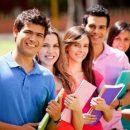 Обучение за границей или безграничные возможности.