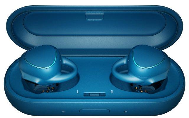 Гарнитура для занятий спортом Samsung Gear IconX