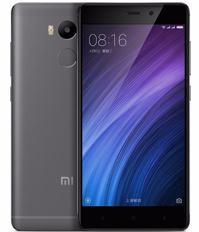 Смартфон Xiaomi Redmi 4 Prime/PRO