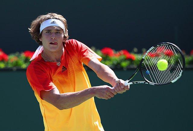 Теннис — игра для избранных