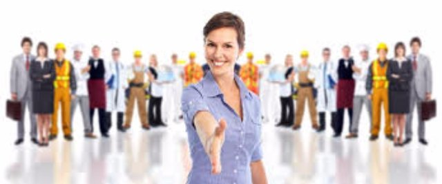 Как найти помощника (работника) для краткосрочной работы?