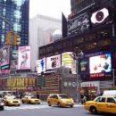 Трудоустройство в Нью-Йорке: много вакансий для разных специалистов