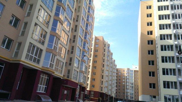 Квартиры в Киеве в хорошем районе по выгодной цене