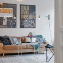Скандинавский стиль в интерьере: интересные предложения от НьюДизайн