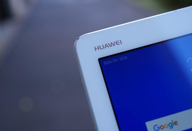 Huawei MediaPad T3 Lite показалсяя в GFXBench