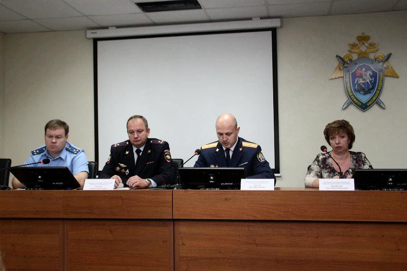 Против омских детей стали совершать меньше преступлений