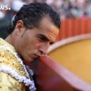 Жуткие кадры: Во Франции бык убил тореадора на арене