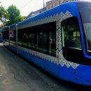 Киеву пообещали трамваи будущего