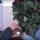 Пограничник, предлагая руку и сердце, подкинул своей девушке наркотики (видео)