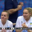 Эффектный трюк лидера сборной Украины сорвал овации на чемпионате Европы (видео)