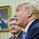 Порошенко сделал интересное заявление во время визита в США