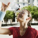 Ученые: Человечество погибнет от смертельной жары
