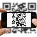 Черкассы первыми в Украине запустили в маршрутках электронные билеты с QR-кодом