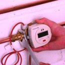 Принят закон об обязательной установке в домах счетчиков тепла и воды
