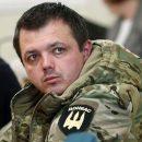 Экс-бойцы батальона «Донбасс» обвинили Семенченко в преступлениях (видео)