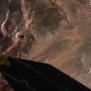 Специалисты NASA показали уникальные кадры «живого» Марса