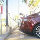 Рынок электромобилей в Украине ставит рекорды
