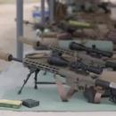 Техника войны: Новая роботизированная платформа для ВСУ (видео)