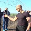 На «стену Яценюка» выделили еще 300 миллионов гривень: Откуда?