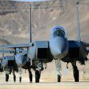 ВВС Израиля нанесли удар по сирийским войскам в ответ на «случайный» обстрел