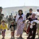 Евросоюз принял сирийских беженцев в пять раз больше, чем рассчитывал